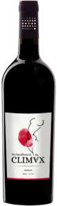Vin biologique et biodynamique certifié Demeter - Vin rouge pur Tannat - Climax des Mets d'âmes.